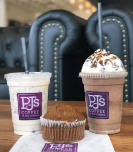 PJS Coffee