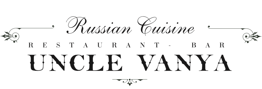 Uncle Vanya Restaurant