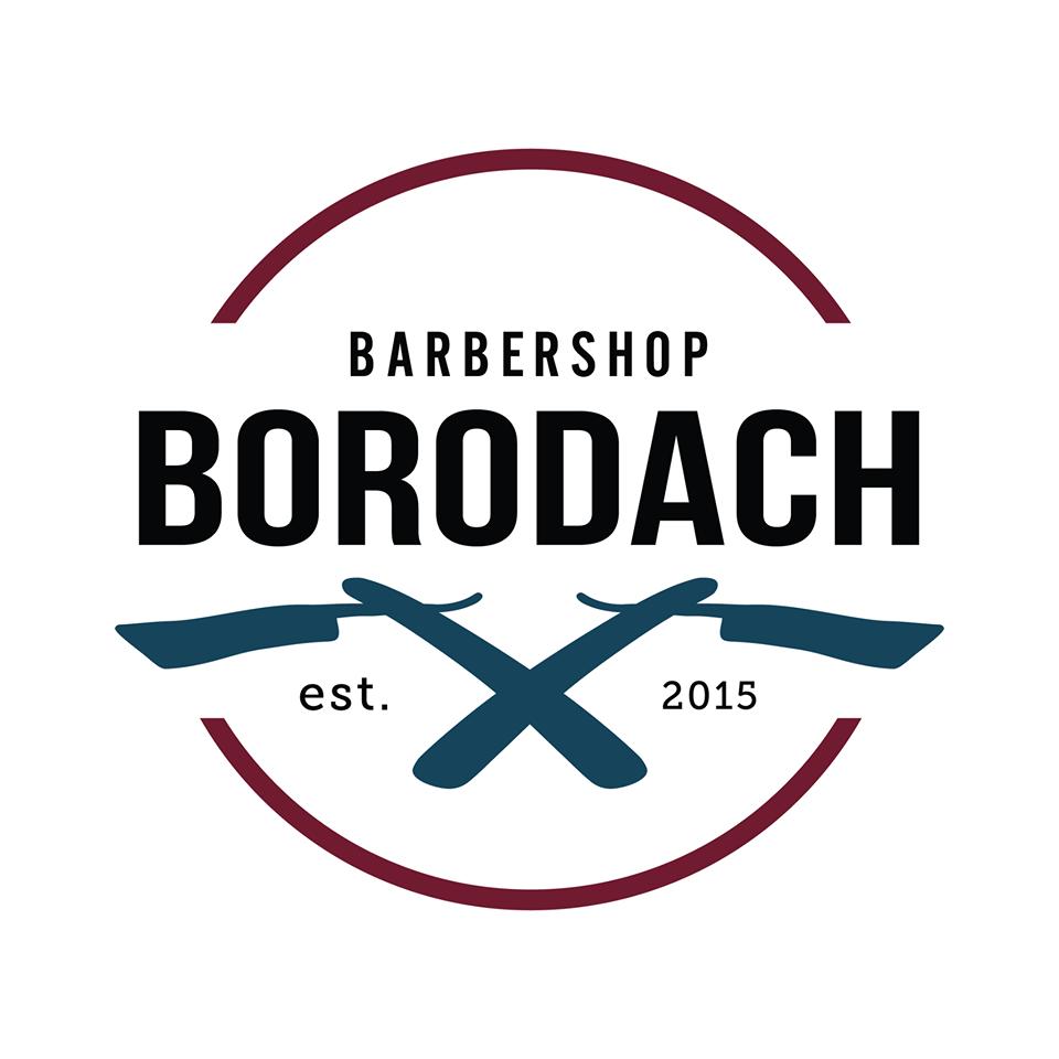 BARBERSHOP BORODACH