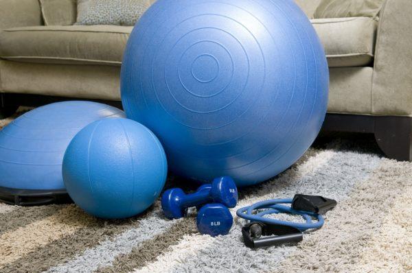 fitness franšīze