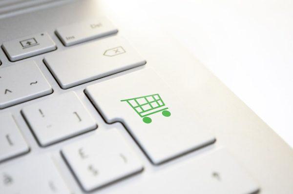 interneta veikala franšīze